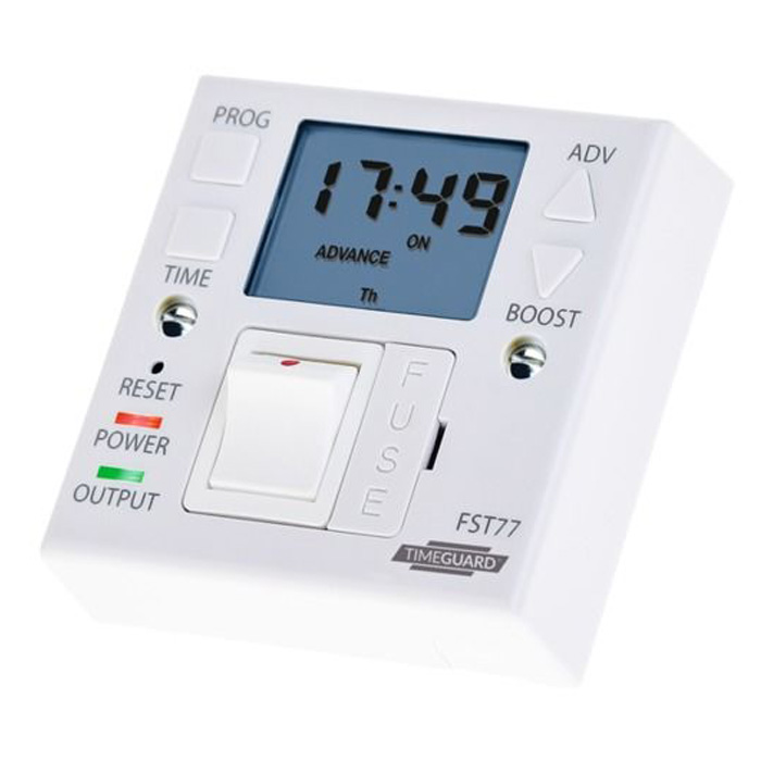 Timeguard FST77