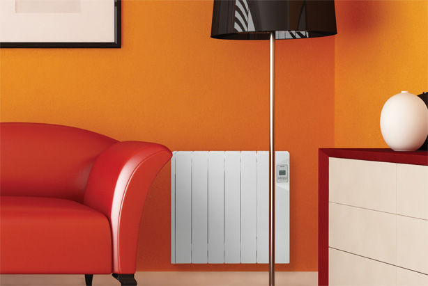 Avant DGP Electric Radiator