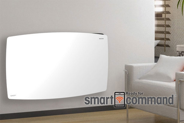 Vitro-i Smart Command Ready Designer Heater