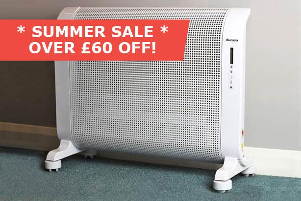 Sunray Electric Heater