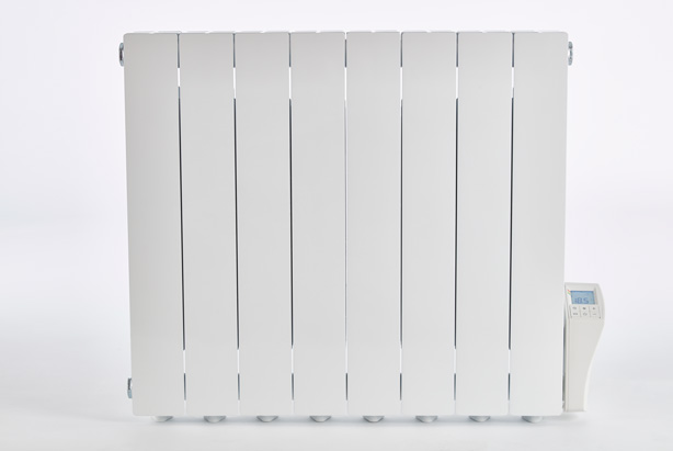 Richmond DP Electric Radiator
